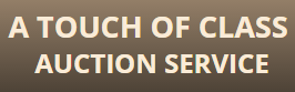 A Touch of Class Auction and Appraisal Service