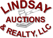 Lindsay Auctions & Realty, LLC