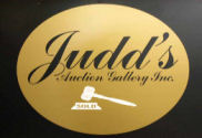 Judd's Auction Gallery, Inc.
