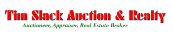 Tim Slack Auction & Realty, LLC