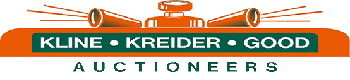 Kline, Kreider & Good Auctioneers