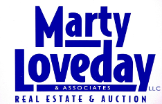 Marty Loveday & Associates Real Estate & Auctions