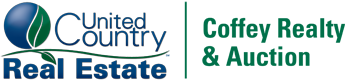 United Country Coffey Realty & Auction
