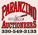 Paranzino Brothers Auctioneers