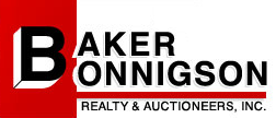 Baker Bonnigson Realty & Auctioneers, Inc