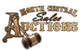 North Central Sales Auction LLC.