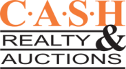 Cash Realty & Auctions, LLC