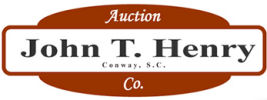 John T Henry Auction Co