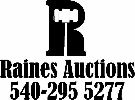 Raines Auctions