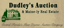 Dudley's Auction