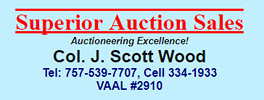 Superior Auction Sales