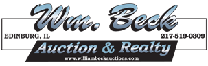 William Beck Auction & Realty