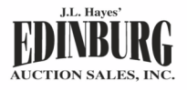 Edinburg Auction Sales, Inc,