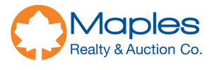 Maples Realty & Auction Co.