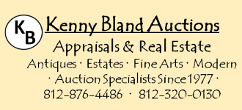 Kenny Bland Auctions & Appraisals, LLC