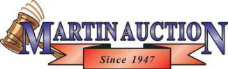 Martin Auction Services, L.L.C.