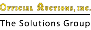 Official Auctions Inc.