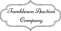 Tumbleson Auction Company