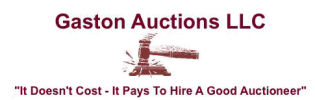 Gaston Auctions LLC