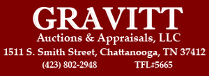 Gravitt Auction & Appraisals, LLC