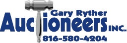 Gary Ryther Auctioneers, Inc.