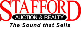 Stafford Auction & Realty