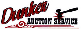Dunker Auction Service