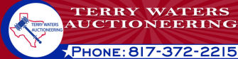 Terry Waters Auctioneering