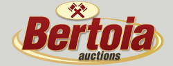 Bertoia Auctions