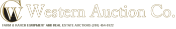 Western Auction Co.