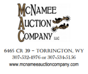 McNamee Auction Company LLC