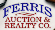 FERRIS AUCTION & REALTY CO.