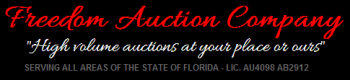 Freedom Auction Company
