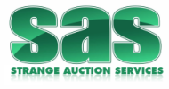 Strange Auction Services