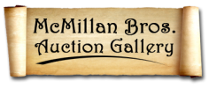 McMillan Bros Auction