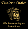 Dealers Choice Auction