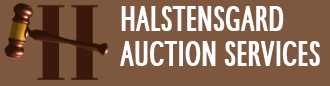 Halstensgard Auction Services
