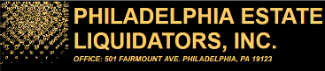 Philadelphia Estate Liquidators, Inc.