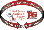 Jones Auction & Realty
