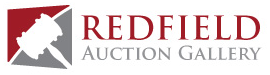 Redfield Auction Gallery