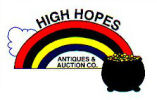 High Hopes Auction Co.