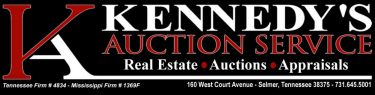 Kennedy's Auction Service