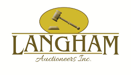 Langham Auctioneers
