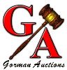 Gorman Auctions LLC