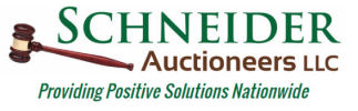 Schneider Auctioneers, LLC