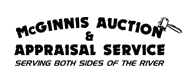 McGinnis Auction & Appraisal Service
