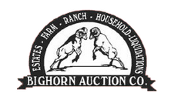Bighorn Auction Co.