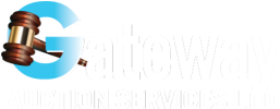Gateway Auction Services Ltd.