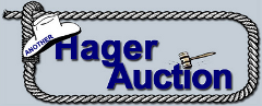 Hager Auction Service