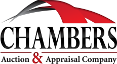 Chambers Auction & Appraisal Company
